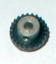 """24 Tooth COX CROWN COXALOY Gear  #4043 Set Screw type  48 pitch 1/8"""" axle NOS"""