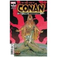 Conan the Barbarian (2019 series) #10 in NM + condition. Marvel comics [*lv]