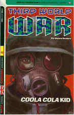 Third World War # 2 (of 6) (carlos ezquerra) (Estados Unidos, 1990)