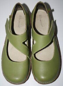 ausgefallene Schuhe von El Naturalista, gr.39 /25,5), Lagenlook