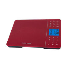 Health-O-Meter HM5R 11 lb / 5000 g Diet Tracking Kitchen Scale