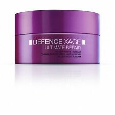 2 BioNike Defence XAGE ultimate crema notte 50 ml (PROMO 1+1)