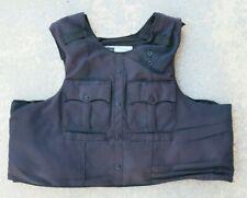 External Uniform Level II Body Armor Bullet Proof Vest Size  XXL (2XL)