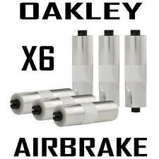 OAKLEY AIRBRAKE RNR MOTOCROSS GOGGLE RIP N ROLL OFF FILMS X6 mx enduro bike