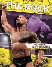 The Rock Pro Wrestling Superstars