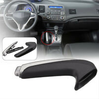 Car Hand Brake Handle Protect Cover Stick For Honda Civic 2006-2011