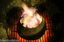 BBQ Vortex for Large Lg. Big Green Egg  Kamado Joe Primo thunderdome grill dome