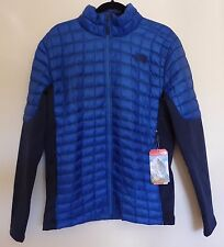 THE North Face Men's Momentum Thermoball Hybrid COIBENTATO Monster S Blu