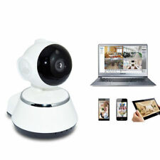 720P v380 IP Camera Smart WiFi Security Camera Home IR Webcam Cam Night Vision