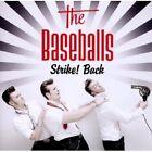 "THE BASEBALLS ""STRIKE! BACK"" 2 CD NEU"