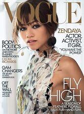 BRAND NEW SEALED Vogue July 2017