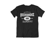illmatic Nas Hip Hop T-shirt