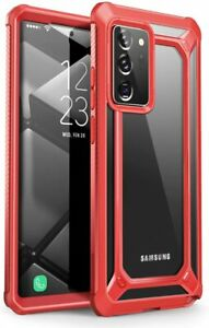 Galaxy Note 20 Ultra SUPCASE Unicorn Beetle EXO Rugged Bumper Cover Dual layer