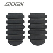 Motorcycle Front Footpeg Plate Footrest For HONDA CRF 1000L Africa Twin