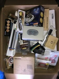 Big Amazon Wholesale Lot MSRP $200 VALUE Electronics, Toys, General Merchandise