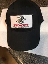 WINCHESTER GUN BLACK YOUTH HAT CAP