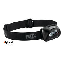 Petzl Tactikka Core Headtorch / headlamp - 450 lumens - Core Battery Included