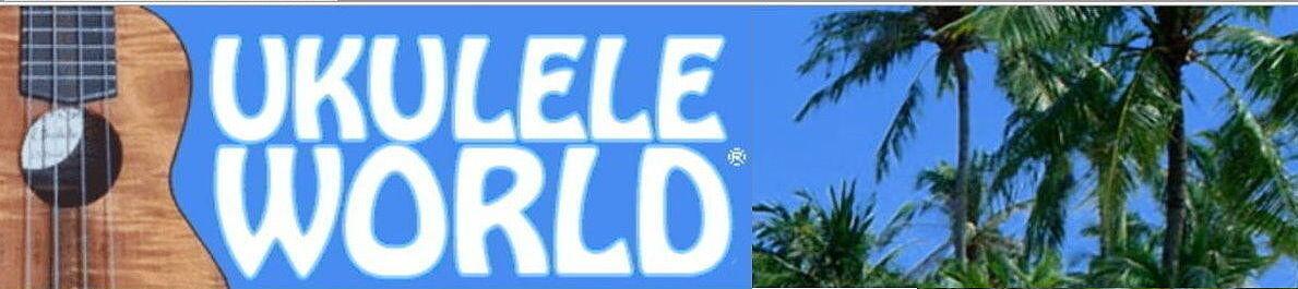 Ukulele World