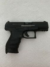 New listing UMAREX Walther PPQ GAS BLOWBACK PISTOL (Airsoft)
