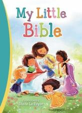 My Little Bible by Thomas Thomas Nelson (2016, Hardcover)
