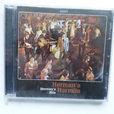 HERMAN S HERMITS Herman's hits   NST224 CD ALBUM