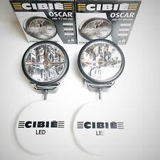 Cibie Oscar LED (X2) jeu longue portee NEUVE origine Valeo 045304