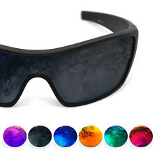 Fit&See Replacement Lenses for Oakley Batwolf ( Multiple Options )