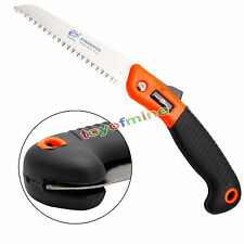 New Gardening Portable Trimming Saw Folding Fruit Tree Pruning Horticulture Tool