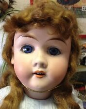 Antique German Doll 21 Inches Tall