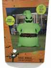Disney Airblown Inflatable Decor OOGIE BOOGIE Nightmare Before Christmas 5 Ft