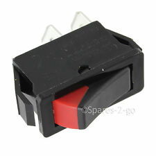 DIMPLEX Electric Fire Heater On Off Switch Button BF7211 Replacement Spare Part