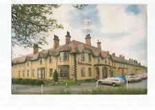 Postcard The Eden Arms Hotel Rushyford Co Durham postmark 1984   (A40)