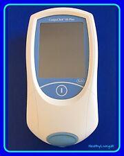 Roche Coaguchek XS Plus Monitoring System/Meter/Monitor - RRP £899