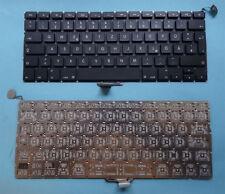 "Tastatur Apple Macbook Pro Uibody A1278 13,3"" MB466 MB477 MB990 QWERTZ Keyboard"