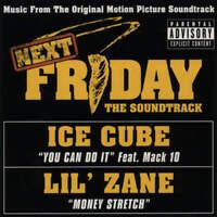 Ice Cube / Lil' Zane - You Can Do It / Money Stretch (CD)