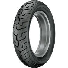 Dunlop - 45064088 - D401T Harley Davidson Touring Rear Tire, 150/80B16