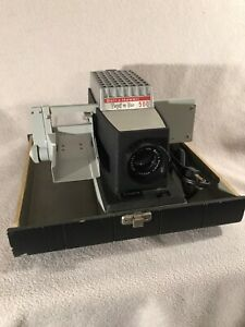 BELL & HOWELL, Project-or-View 500