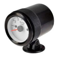 Auto KFZ Drehzahlmesser Instrument Universal LED Anzeige RPM Instrumente