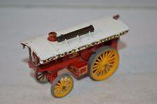 Matchbox Lesney Y9 1924 Fowler Showmans Engine