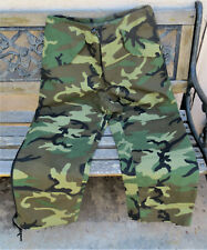 NEW WITHOUT TAG Sz Medium-Long US Army Gore Tex Extended Cold Weather Trousers