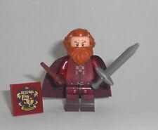 LEGO Harry Potter - Godric Gryffindor - Figur Minifigur Hogwarts Castle 71043