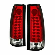 Spyder Auto 5001375(ALT-YD-CCK88-LED-RC) LED Tail Lights For Chevy C/K Series