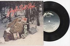 VTG WAYNE NEWTON JINGLE BELL ROCK 33 rpm 4 SONG EP CHRISTMAS RECORD,SILVER BELLS