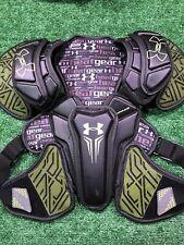 New listing Under Armour Command Lacrosse Shoulder Pads