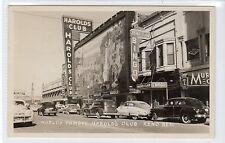 HAROLD'S CLUB, RENO: Nevada USA postcard (C21470)