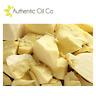 Organic Refined Pure Cocoa Butter Body Cream Natural Skin Moisturiser Balm Food