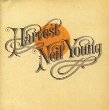 Neil Young - Harvest (CD Used Like New) Remastered