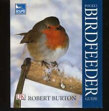 Pocket Birdfeeder Guide, Burton, Robert
