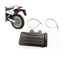 Dirt Trail Bikes Off-Road Bike Pit Tool Box For Suzuki DR250 YAMAHA TW200 TW225