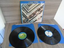 The Beatles 1967- 1970 Blue Album. UK 1ST 1/3/2/1 PRESS 1973 IN SUPER-EX tested